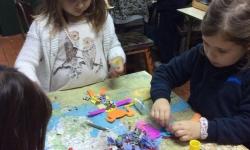 Kinder Morning Afternoon 2015